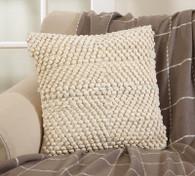Smocked Pillow