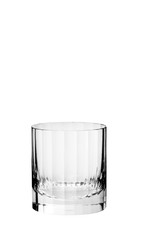 Fluted Double Old Fashioned