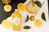 Basil LemonAid