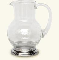Glass Pitcher .5 Liter