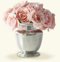 Rimmed Vase Petite