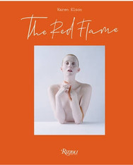 The Red Flame- By Karen Elson