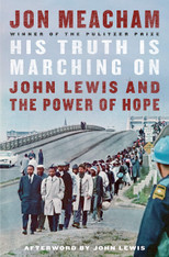 #1 NEW YORK TIMES BESTSELLER • An intimate and revealing portrait of civil rights icon and longtime U.S. congressman John Lewis, linking his life to the painful quest for justice in America from the 1950s to the present—from the Pulitzer Prize–winning author of The Soul of America