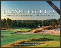 """A companion volume to Abrams' hugely successful Planet Golf, which Golf Magazine called """"absolutely superb, a stunning achievement,"""" this gorgeous book features superb photographs and detailed reviews of more than 140 of America's finest golf courses, making it the most comprehensive directory ever published on the nation's outstanding layouts. Included are reviews of every Top 100 ranked course in the United States, according to Golf Digest and Golf Magazine, including Augusta National, Cypress Point, Pine Valley, Shinnecock Hills, Pebble Beach, Whistling Straits, Oakmont, the National, Winged Foot, Pacific Dunes, Bandon Dunes, Oakland Hills, Medinah, and many more. Author Darius Oliver, a regular contributor to golf rating panels, visited every course he reviews in this book and provides readers with a detailed ratings section that outlines the best, hardest, and most dramatic golf courses and golf holes in the country, as well as a unique Planet Golf World 100 ranking that selects the 100 finest courses on the planet and is sure to generate much interest and discussion."""