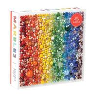 Marbles 500 Piece Puzzle