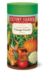 Victory Garden 1,000 Piece Vintage Puzzle
