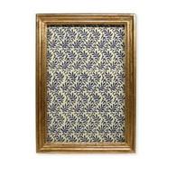 Antico Gold Frames