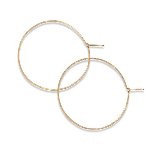 Basic Hoop, XL