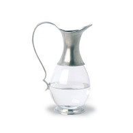 Match Water Pitcher