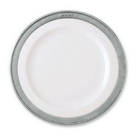 Match White Convivio Salad Plate