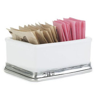Match Sugar Packet Holder