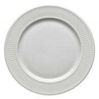 Pillivuyt Plisse' Dinner Plate