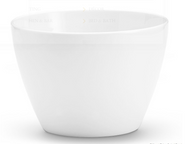 Pillivuyt Eden Salad Bowl Large 9.5""