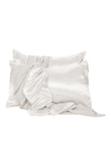 PJ Harlow Satin Pillow Case (Set of 2)
