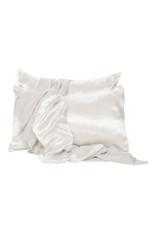 PJ Harlow Satin Pillow Case (Set of 2)