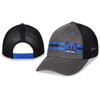 MOPAR STRIPE HAT  [Item:E99464]
