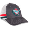 FORD MUSTANG PATCH HAT  [Item:ED7702]