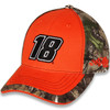 YOUTH TRUETIMBER HAT  [Item:EG5018]