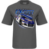 YOUTH ULTIMATE CAR TEE  [Item:SE9909]