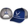 ADULT QUALIFER HAT [Item:EG8843]