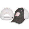 YOUTH GIRLS RACER HAT [Item:EH0009]