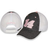 YOUTH GIRLS RACER HAT [Item:EH0014]