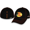 ADULT FINALIST FITTED HAT [Item:EH3419]
