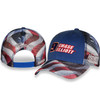 ADULT PATRIOTIC HAT [Item:EH6809]