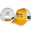 ADULT CHAMP HAT [Item:EG7067]