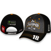 ADULT CHAMP HAT [Item:EG7073]