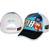 ADULT CHAMP HAT [Item:EG7074]