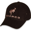 FORD BRONCO CANVAS HAT  [Item:EI0102]