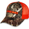 ORANGE & CAMO HEMI  [Item:EE1657]