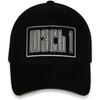 MACH 1 FORD HAT  [Item:EI0159]