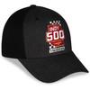 INDY 500 TEXTURED HAT    [ Item: EG1795 ]