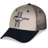 MUSTANG GREY HAT    [ Item: EG1897 ]