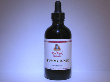 TUMMY TONIC 4oz.