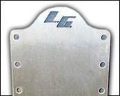 LG Motorsports Tunnel Plate - C5 Corvette