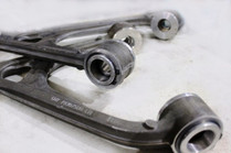 LG Motorsports Mono Ball Control Arm Kit