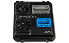 AEM Infinity Series 7 | Infinity 708 E46 BMW | Porsche 996T & 997.1