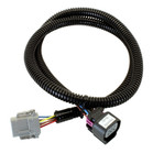 AEM Infinity Series 5   Core Accessory Wiring Harness   GM DBW Pedal Adapter