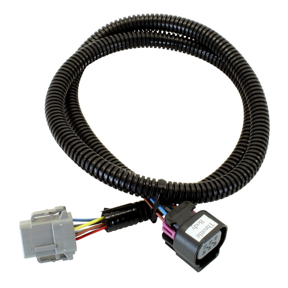 Aem Infinity Series 5 Core Accessory Wiring Harness Gm Dbw Image 1
