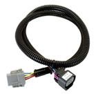 AEM Infinity Series 5   Core Accessory Wiring Harness   GM DBW Throttle Body Adapter