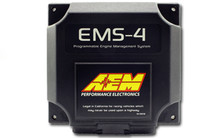 AEM EMS-4 Universal Engine Management