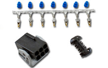 AEM Bosch LSU 4.2 Wideband Connector Kit