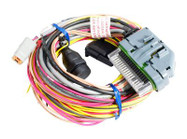 "AQ-1 96"" Flying Lead Wiring Harness"
