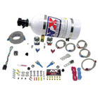Nitrous Express Dual Nozzle Kit for Dodge Viper Gen 2 (1996-2002)