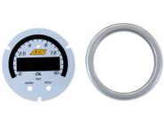 X-Series Oil Pressure Gauge Accessory Kit | 30-0307