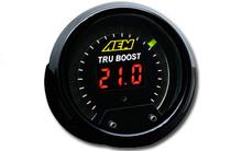 Tru-Boost Controller Gauge