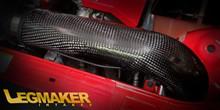 LegMaker Carbon Fiber True Cold Air Intake '10 - '13